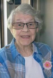 Patricia Luella Loring  December 21 1926  March 30 2021 (age 94) avis de deces  NecroCanada