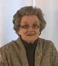 Patricia T Coombs Mitchell  Tuesday July 20th 2021 avis de deces  NecroCanada