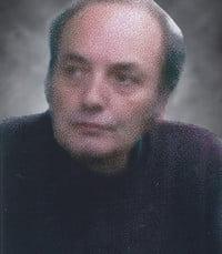Ronald Robert Ronnie Johnston  Monday July 19th 2021 avis de deces  NecroCanada