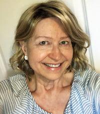 Brenda Mae Patchet  Tuesday July 20th 2021 avis de deces  NecroCanada