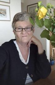 Brenda Tait  July 13 2021 avis de deces  NecroCanada