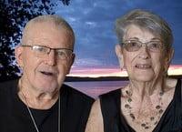 Dan and Jeannine Corbeil  2021 avis de deces  NecroCanada