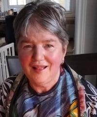 Diane De Blois  18 juillet 2021 avis de deces  NecroCanada