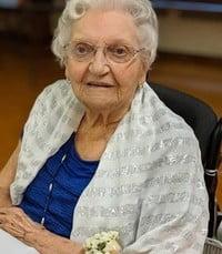 Dorothy Eleanor Ryder Worthington  Tuesday July 20th 2021 avis de deces  NecroCanada