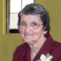 Dorothy Mallette  July 22 2021 avis de deces  NecroCanada