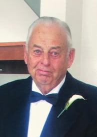 Douglas Thompson  February 13 1931  July 20 2021 (age 90) avis de deces  NecroCanada