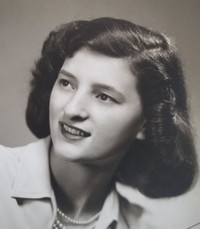Emily Jean Moir Ferguson  Sunday July 18th 2021 avis de deces  NecroCanada