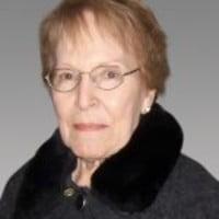 Esther Ouellet  15 octobre 1931  17 juillet 2021 avis de deces  NecroCanada