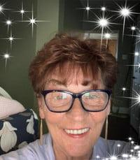Gail Kathleen Harvey Harvey  Sunday July 18th 2021 avis de deces  NecroCanada
