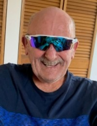 Gerald Gerry Michael Hayes  2021 avis de deces  NecroCanada