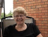 Gilda Teresa Wannop Hurley  September 26 1950  July 21 2021 (age 70) avis de deces  NecroCanada