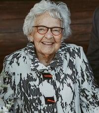 Gladys Christina Martha Beange Wright  Tuesday July 20th 2021 avis de deces  NecroCanada