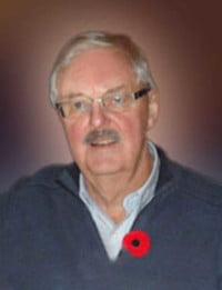 """James """"Jim Edward Kerrigan  March 25th 1941  July 21st 2021 avis de deces  NecroCanada"""
