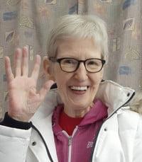 Jeannie Marie Van Keule  Tuesday July 20th 2021 avis de deces  NecroCanada