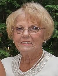 Jeannine Grondin  (1934  2021) avis de deces  NecroCanada