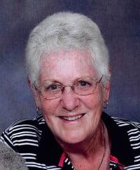 Johanna Anne Geertruida Maria Oosterveer Utting  September 22 1941  July 21 2021 (age 79) avis de deces  NecroCanada
