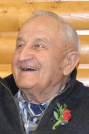 Joseph Ivan Rukavina  04/10/1929  19/07/2021 avis de deces  NecroCanada