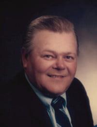 Lloyd Roy