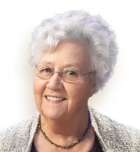 Marie-Anna Lavoie Gagnon