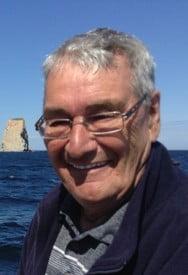 Mario Forbes  1940  2021 (81 ans) avis de deces  NecroCanada