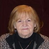 Mme Lelice Aubert  2021 avis de deces  NecroCanada
