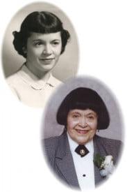 Regina Rioux  19252021 avis de deces  NecroCanada