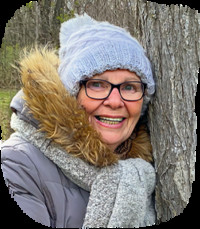Shirley Elizabeth Montcalm  2021 avis de deces  NecroCanada