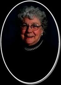 Shirley Norma Ogden  19242021 avis de deces  NecroCanada