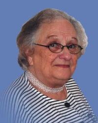 Simone Provencher  16 juillet 2021 avis de deces  NecroCanada