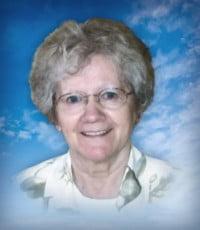 Sœur Jacqueline Michaud fj  01 juin 1936 – 22 février 2021