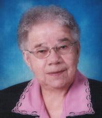 Sr Marguerite Dube fj  2021 avis de deces  NecroCanada