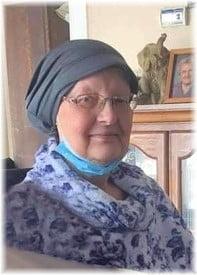 Brenda Anne Marie Brezden Jette  August 9 1952  July 20 2021 (age 68) avis de deces  NecroCanada