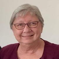 Carol Gorrill  Wednesday July 21 2021 avis de deces  NecroCanada
