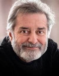 Daniel Sabourin