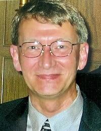 David Gordon Gord Heard  April 14 1953  July 14 2021 (age 68) avis de deces  NecroCanada