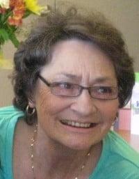 Diane Denise Brousseau  September 3 1946  July 21 2021 (age 74) avis de deces  NecroCanada