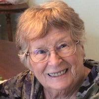 Dorothy Marilyn McCullough  2021 avis de deces  NecroCanada