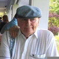 Edward DeBourke  2021 avis de deces  NecroCanada