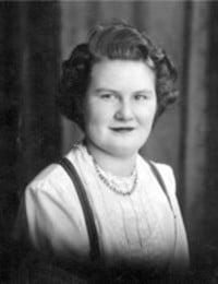 Esther Agnes