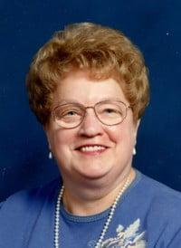 Gertrude Thomassin  1932  2021 (88 ans) avis de deces  NecroCanada