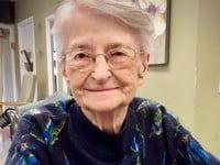 Helen Emelia Rudy  January 21 1929  December 22 2020 (age 91) avis de deces  NecroCanada