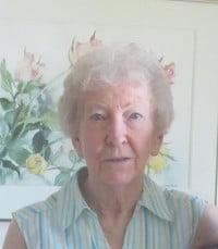 Hilda Joyce Boyd  Wednesday July 21st 2021 avis de deces  NecroCanada