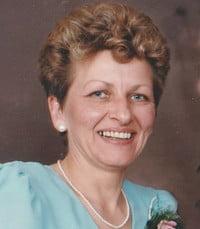 Hilda Susan Fayle Klassen  Thursday July 15th 2021 avis de deces  NecroCanada
