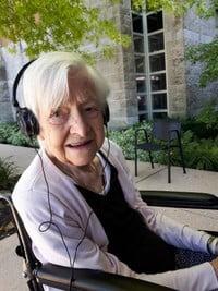 Hopkins Margaret Alma nee Cousins  Jul 23 2021 avis de deces  NecroCanada