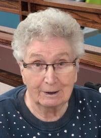 Irmgard Greifenhagen  July 19 2021 avis de deces  NecroCanada
