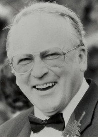 James Edward Anderson  19 juin 1934