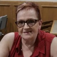 Linda Corrigan  2021 avis de deces  NecroCanada