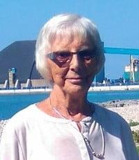 Margaret Kloepper Shaw  Wednesday July 21st 2021 avis de deces  NecroCanada