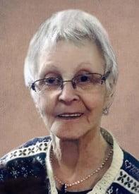 Mme Eugenie Gravel  2021 avis de deces  NecroCanada