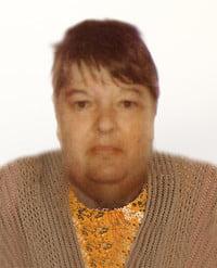 Mme Gaetane Fortin BARD  Décédée le 22 juillet 2021
